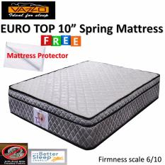 Vazzo TPF Mattress Super Single