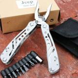 Price Versatile Us Jeep Multipurpose Tool Silver Oem Online