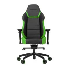 Vertagear Racing Series P-Line PL6000 Gaming Chair Black/Green Edition