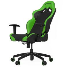 Vertagear S-Line SL2000 Black/Green Edition Gaming Chair