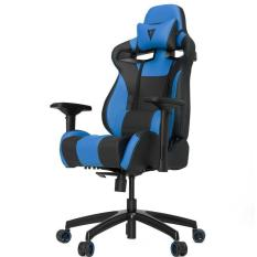 Vertagear S-Line SL4000 Black/Blue Edition Gaming Chair