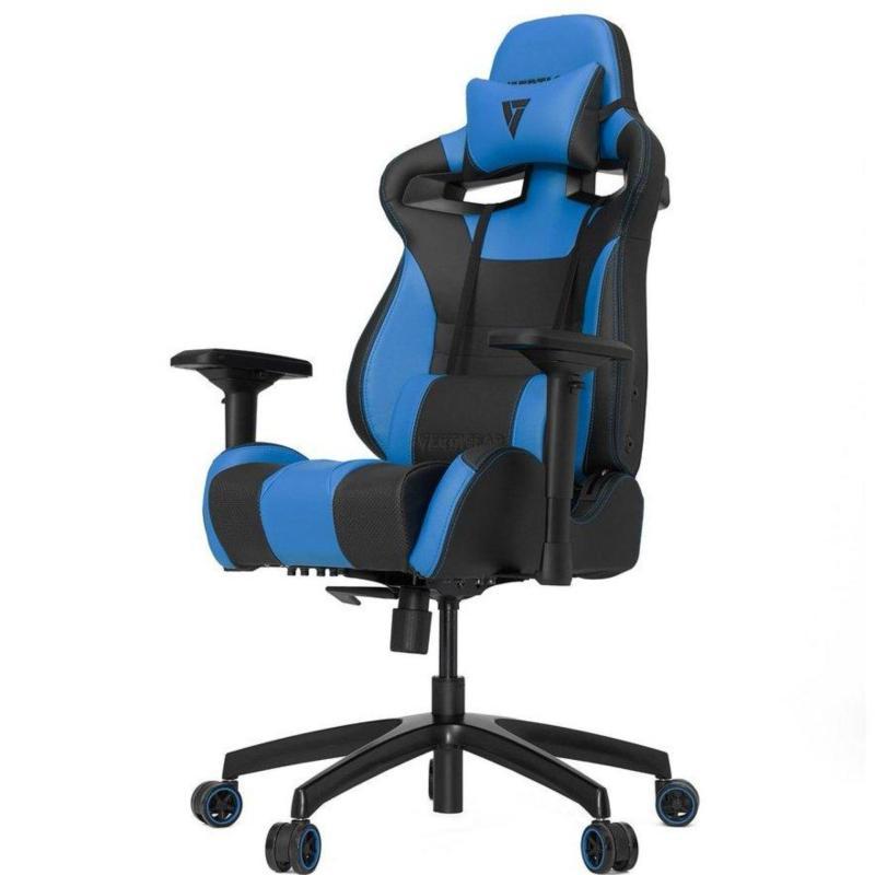 Vertagear S-Line SL4000 Black/Blue Edition Gaming Chair