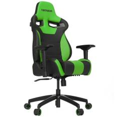 Vertagear S-Line SL4000 Black/Green Edition Gaming Chair