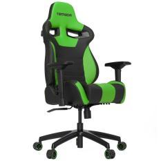 Vertagear S-Line SL4000 Black/Green Edition Gaming Chair