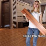 Best Rated Vinyl Pvc Flooring Self Adhensive Pvc Tiles 2Mm 1 Quantity 10 Pieces 15 Sqf Tree House
