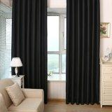 Cheapest Virginia Blackout Weave Grommet Curtain Panels Set Of 2 Online