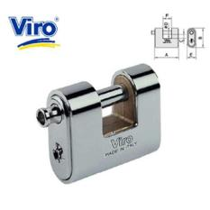 Top Rated Viro Armored Padlock 005 082 Vr4117