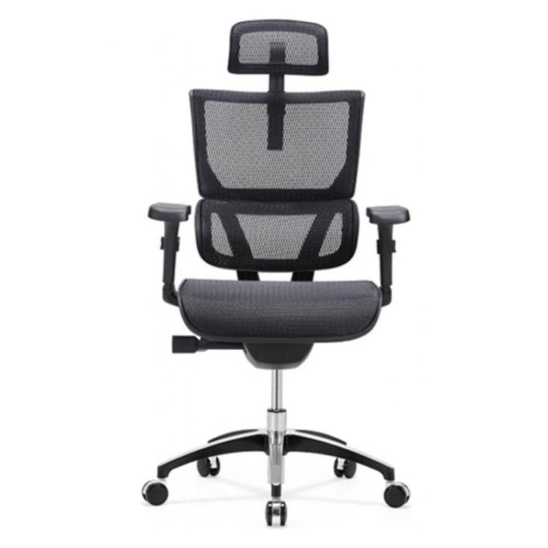 Vision Ergonomic Office Chair (Black) Singapore