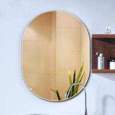 VITA 81M Mirror Double Aech - 48cm X 35cm (With Installation)