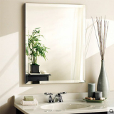Best Rated Vita 86M Mirror Rectangular 48Cm X 35Cm