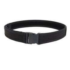 Vococal Nylon Load Bearing Combat Duty Web Waist Belt (black) By Vococal Shop.