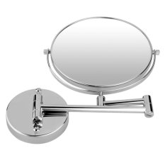 Latest Wall Mounted Double Side 10X Magnification Mirror