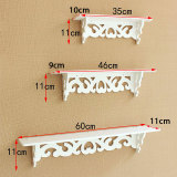 Where Can I Buy Wall Shelf Shabby Chic Filigree Style Shelves Cut Out Design Home White Set Of 3 Export