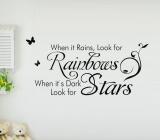 Wall Sticker Stars 1045 English Stickers Manufacturers Export Generation Carving Explosion Wall Stickers For Home Deco Vinyl Review