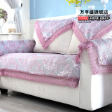 European Style Sofa Towel Full Cover Slip Handrails Towel Backrest Towel Compare Prices