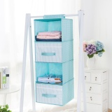 Get Cheap Hanging Dormitory Wardrobe Organizing Storage Bag Hanging Bag