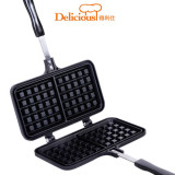 Price Compare Was Li Shi Waffle Cake Baking Cake Mold Pan Machine