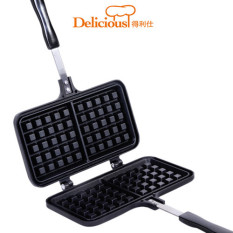 Who Sells Was Li Shi Waffle Cake Baking Cake Mold Pan Machine The Cheapest