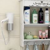 Washed Taiwan Suction Wall Toilet Storage Rack Bathroom Shelf Reviews