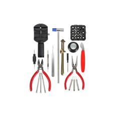 Coupon Watch Band Case Opener Repair Tools Kit Screwdriver Spring Bar Pin Remover