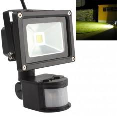 20W AC 85-265V Waterproof Outdoor Landscape Lamp PIR Infrared Body Motion Sensor LED Flood Light