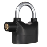 Where Can You Buy Waterproof Siren Alarm Lock Security Motorcycle Bike Bicycle Padlock Anti Theft