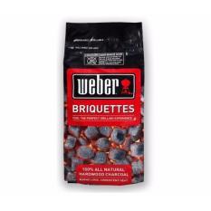Buy Weber Charcoal Briquettes 5 Kg Online Singapore