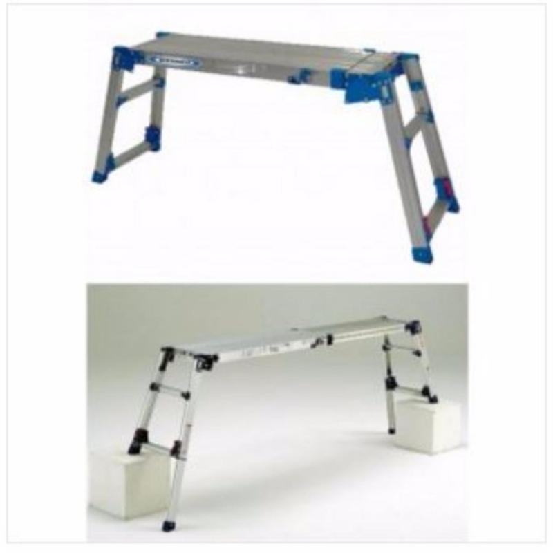 Werner Adjustable Work Platform AP-150TAZ