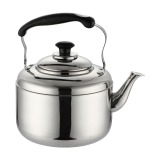 Whistling Kettle Water Pot 3L Stainless Steel Kettle Household Heat On Gas Induction Cooker General Kettle Compare Prices