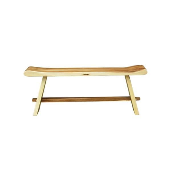 WIHARDJA Avonmore Suar Wood Bench