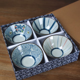 Compare Hefengsiji Tableware Ceramic Japanese Bowl Prices