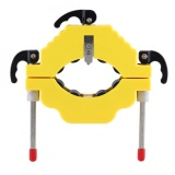Who Sells Wine Bottles Cutter Bottle Glass Beer Cutting Tool For Art Craft Making Yellow Intl Cheap