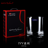 Sale Winestar 500Ml Imported Lead Free Crystal Spirits Cup Oem Branded