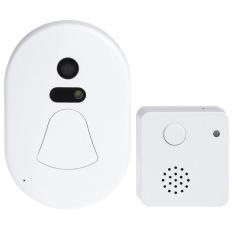 Buy Wireless Wifi Doorbell Video Auto Photo Cloud Storage Video Intl Cheap On China