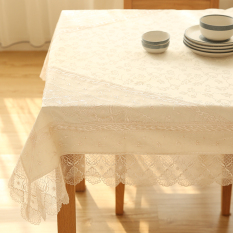 Wishing Tree European Style Lace Tablecloth For Sale Online