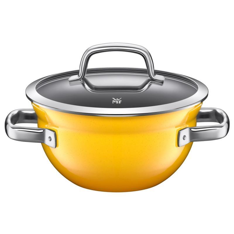 WMF Cook N Serve 20Cm Crazy Yellow Singapore