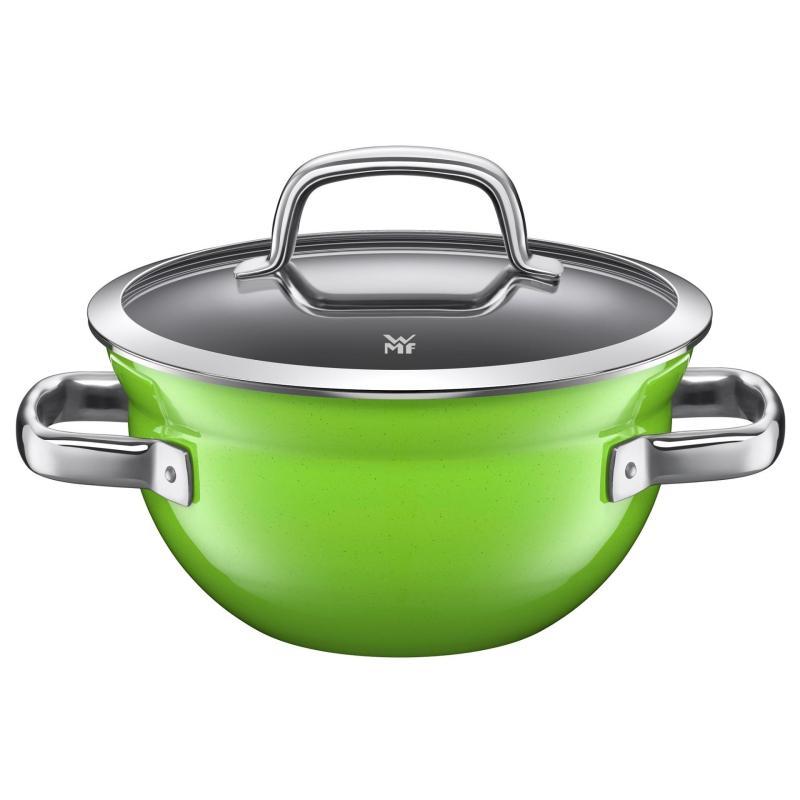 WMF Cook N Serve 24Cm Lemon Green Singapore
