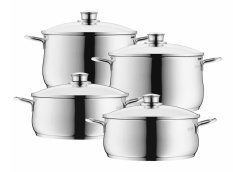 Wmf Diadem Plus 4Pc Cookware Set Best Buy
