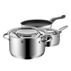 Wmf Gala Plus 3pc Cookware Set By Wmf Official Store.