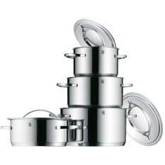 Wmf Gala Plus 4pc Cookware Set By Wmf Official Store.