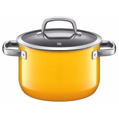 Top 10 Wmf Naturamic® 20Cm High Casserole In Yellow