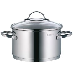 Purchase Wmf Provence Plus High Casserole 20Cm With Cover Online