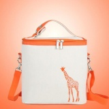 Buy Women Portable Insulated Thermal Cooler Lunch Box Carry Tote Bag Travel Picnic Intl Online China