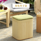 Review Wood *D*Lt Home Multifunction Sofa Storage Stool Oem On China