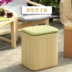 Compare Wood *D*Lt Home Multifunction Sofa Storage Stool Prices
