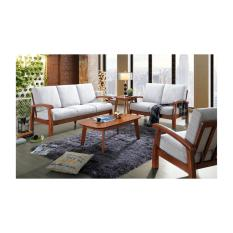 Wooden Sofa Set  ( 3 Seater )