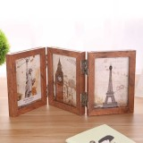 Price Comparisons For Retro Folding Double Sided Photo Frame