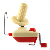Wool Winders Yarn Ball Winder Swift Kniting Roll Coil Tidy Holder Hand Operated Review