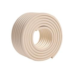 woowof Furniture Table Wall Edge Corner Guards FREE Child Door Stopper Protectors,Beige
