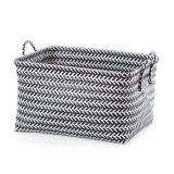 Compare Woven Clothes Storage Basket